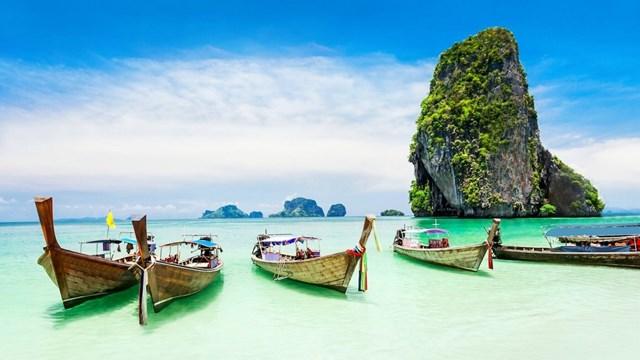 Thái Lan sẽ mở cửa trở lại các điểm du lịch nổi tiếng và các thành phố lớn vào cuối năm.