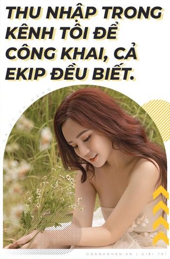 """Ca sĩ Vy Oanh: """"Tôi độc lập về tài chính với chồng đại gia"""" - Ảnh 16"""