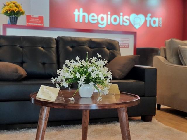 Startup trẻ khai phá tiềm năng thị trường sofa Việt Nam