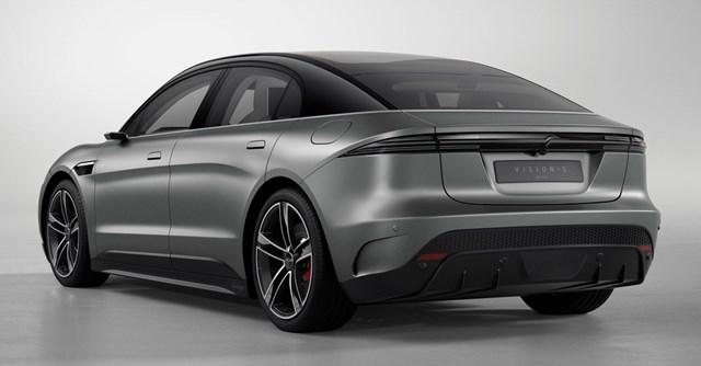 Sony có thể sớm sản xuất ô tô điện - Ảnh 2