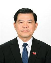 Ông Nguyễn Hồng Lĩnh làm Bí thư Tỉnh ủy Đồng Nai - Ảnh 1
