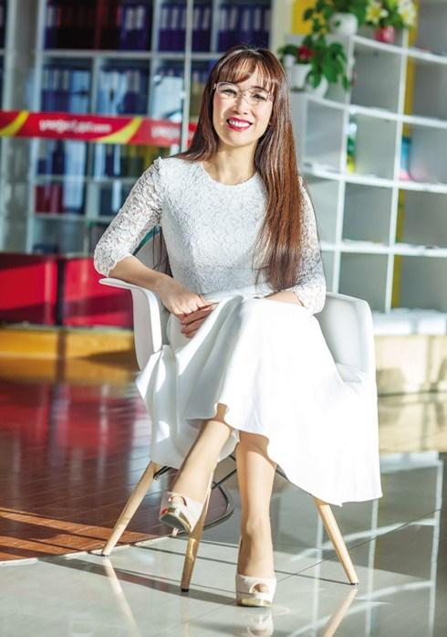 Tỷ phú Vietjet Nguyễn Thị Phương Thảo: Phụ nữ hãy cứ cố gắng gấp 3 người thường! - Ảnh 10