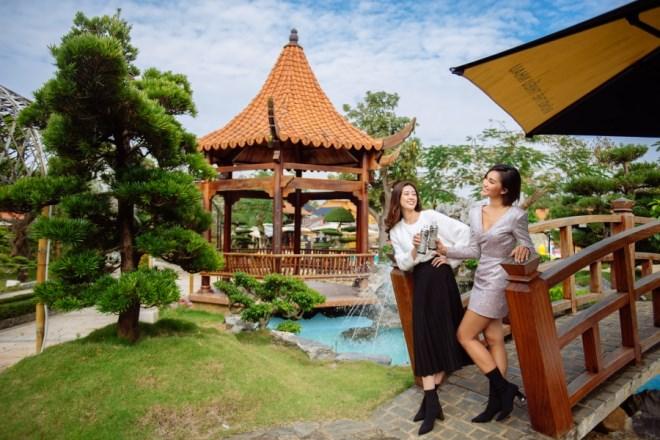 Hoa hậu Khánh Vân bật mí địa điểm nghỉ dưỡng lý tưởng - Ảnh 7