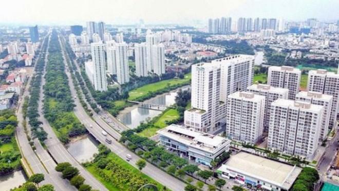 Công bố sản phẩm bất động sản được chấp thuận đưa vào sử dụng - Ảnh 1