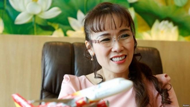 3 tỷ phú Việt nắm giữ cổ phần hãng hàng không của mình ra sao? - Ảnh 1