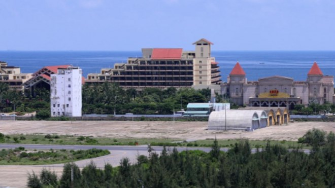 Người Trung Quốc mua nhiều đất gần khu vực trọng yếu về quốc phòng, an ninh - Ảnh 1