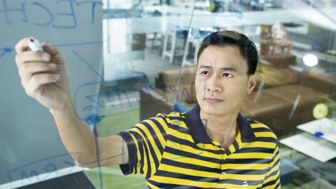 Tổng Giám đốc BE GROUP và ứng dụng gọi xe của người Việt - Ảnh 1
