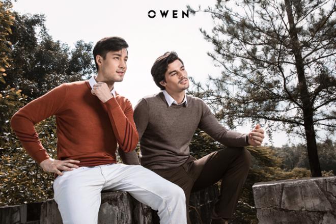 Owen: Khẳng định vị thế tiên phong chất liệu công nghệ mới - Ảnh 2