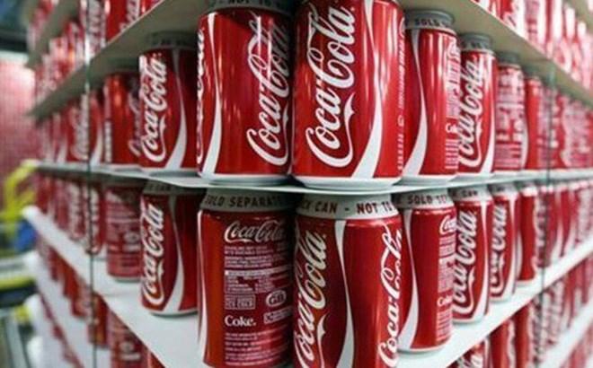 Coca-Cola Việt Nam bị truy thu thuế, xử phạt thuế