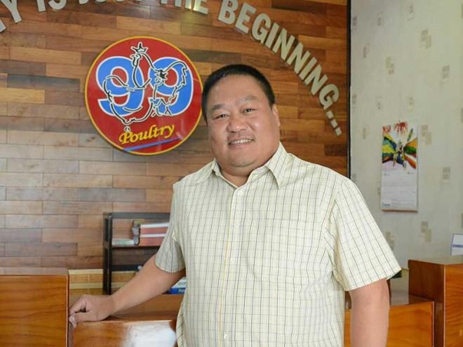 Doanh nhân Việt bán thịt gà cho 'ông trùm' đồ ăn thế giới - Ảnh 2