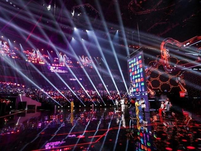 Single's Day Alibaba: 30 phút, dân Trung Quốc mua 10 tỉ USD - Ảnh 1