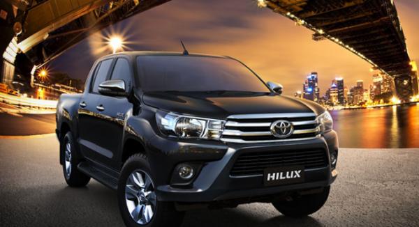 Công ty Ô tô Toyota Việt Nam khuyến cáo người tiêu dùng đưa xe ô tô Toyota Hilux đi khắc phục lỗi - Ảnh 2