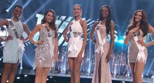 Người đẹp Nam Phi đăng quang Hoa hậu Hoàn vũ Thế giới 2019, Hoàng Thùy tiếc nuối dừng chân ở Top 20 - Ảnh 1