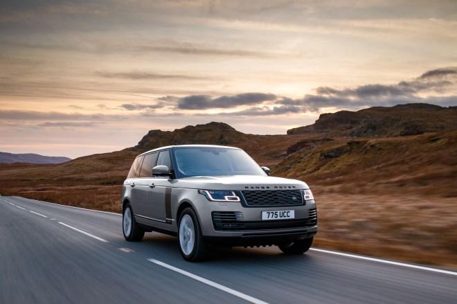 Land Rover có thể mất nửa tỷ Bảng tiền thuế mỗi năm vì Brexit - Ảnh 1