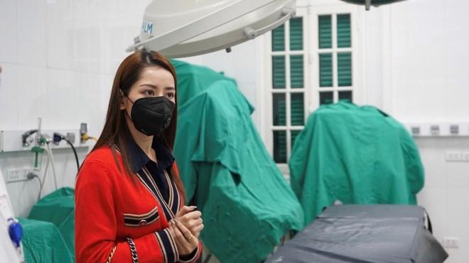 Trịnh Kim Chi và nhiều nghệ sĩ quyên góp chống dịch Covid-19 - Ảnh 5