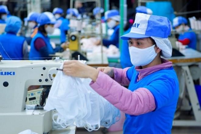 Danh sách điểm bán khẩu trang vải được Bộ Công Thương công nhận - Ảnh 1