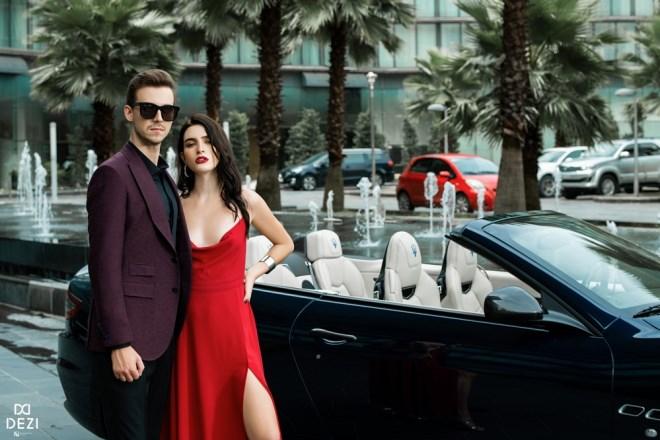 DEZI: Lịch lãm thời trang Ý - Ảnh 3