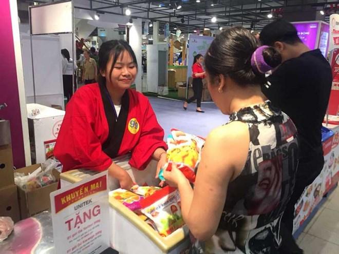Doanh nhân Việt bán thịt gà cho 'ông trùm' đồ ăn thế giới - Ảnh 3