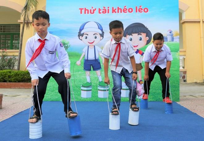 Sữa học đường - Một nỗ lực đáng ghi nhận để cải thiện thể trạng trẻ em Việt Nam - Ảnh 9