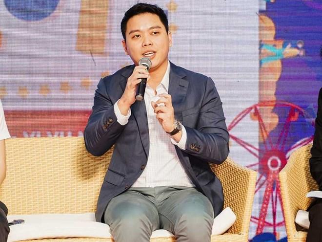 Sếp công ty 1 tỉ USD: Kéo khách quốc tế đến Việt Nam - Ảnh 1
