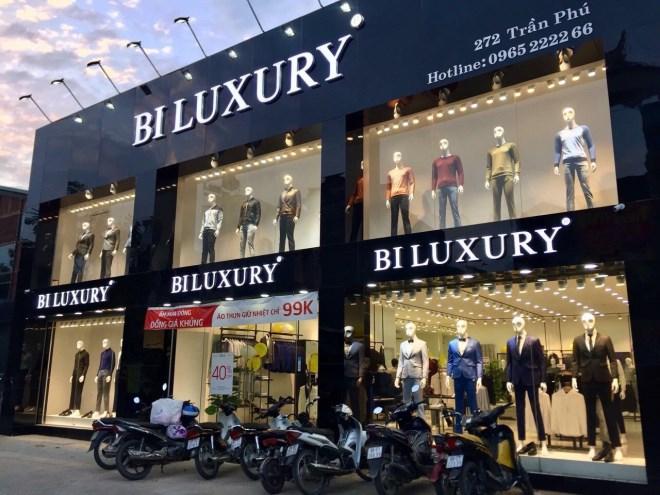 Biluxury: Mang lại giá trị đích thực cho phái mạnh Việt - Ảnh 1