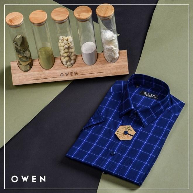 Owen: Khẳng định vị thế tiên phong chất liệu công nghệ mới - Ảnh 6