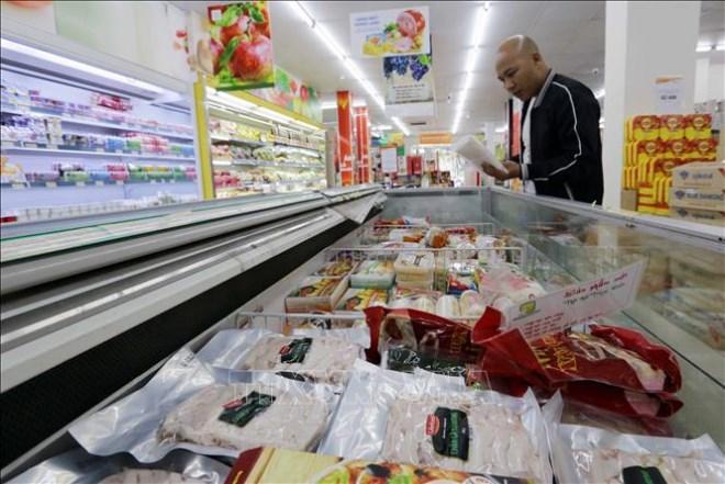 Diễn biến lạm phát 2020 sẽ khó lường vì giá thịt lợn - Ảnh 1