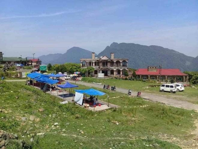 Chỉ đáp ứng được 100 khách dịp cao điểm, du lịch Mẫu Sơn đang bỏ phí tiềm năng - Ảnh 2