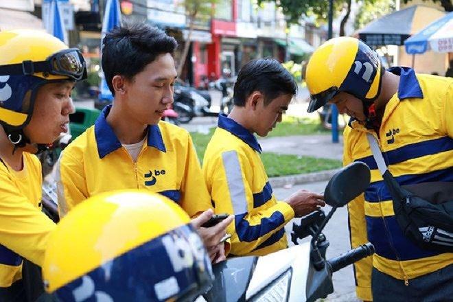 Tổng Giám đốc BE GROUP và ứng dụng gọi xe của người Việt - Ảnh 2