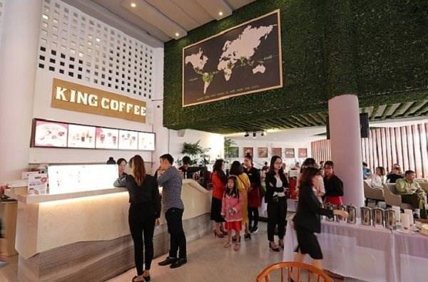 Kinh doanh chuỗi cà phê: 'khẩu vị' mới của doanh nghiệp tỷ đô la - Ảnh 3