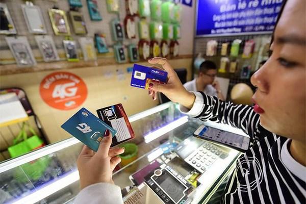 Sim rác mở tài khoản Mobile Money: Không cần phải lo lắng - Ảnh 1
