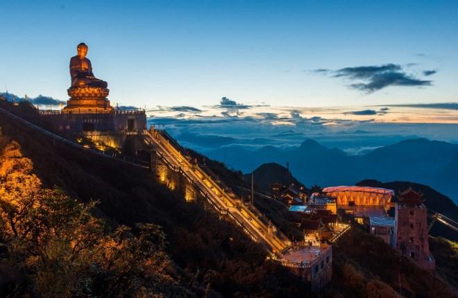 Hàng loạt công trình du lịch được quốc tế vinh danh, vị thế Việt Nam đã thay đổi - Ảnh 2