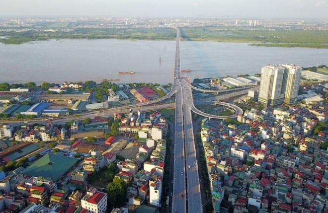 Bất động sản phía Nam Hà Nội: Chọn dự án nào để lãi nhất? - Ảnh 1