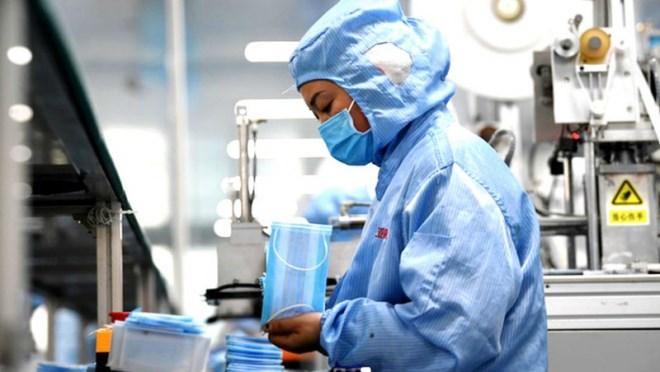 Nghiên cứu chế tạo vắc xin chống virus Corona: Thấy gì từ 'cuộc đua' của toàn cầu? - Ảnh 1