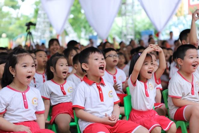 Sữa học đường - Một nỗ lực đáng ghi nhận để cải thiện thể trạng trẻ em Việt Nam - Ảnh 7