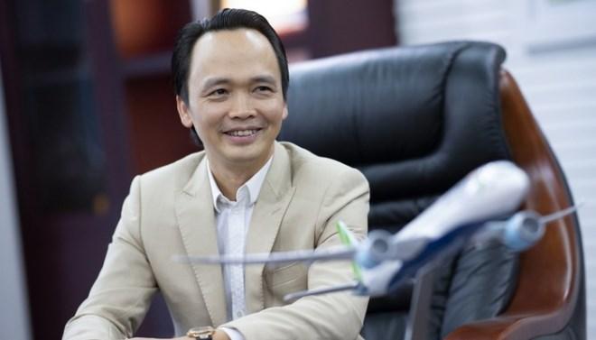 3 tỷ phú Việt nắm giữ cổ phần hãng hàng không của mình ra sao? - Ảnh 3