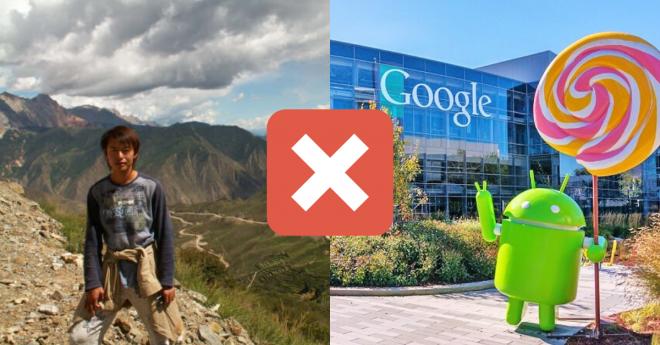 """Thiên tài bất hảo gây náo loạn kỳ thực tập ở Google, bị Microsoft """"phong sát"""" trên toàn thế giới - Ảnh 2"""