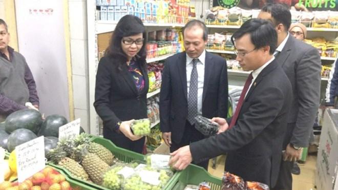 Ấn Độ - thị trường tiềm năng cho nông sản Việt - Ảnh 1