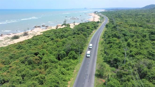 Lượng khách du lịch gia tăng, củng cố tiềm năng BĐS nghỉ dưỡng BR-VT - Ảnh 2