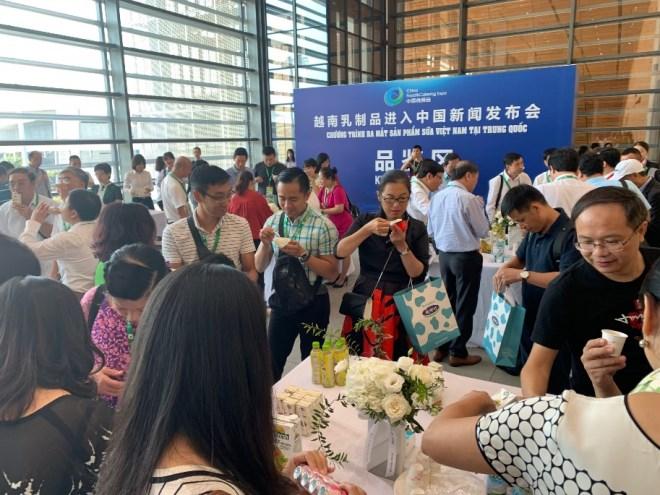 Sữa chua Vinamilk đã chính thức có mặt tại siêu thị thông minh Hema của Alibaba tại Trung Quốc - Ảnh 8