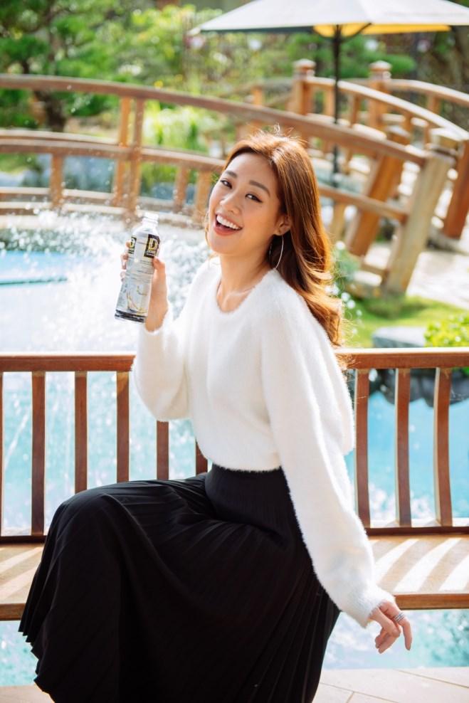 Hoa hậu Khánh Vân bật mí địa điểm nghỉ dưỡng lý tưởng - Ảnh 6