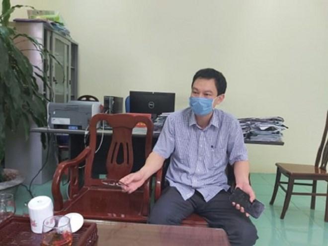 Vĩnh Yên: Cần có phương án công nghệ xử lý triệt để ô nhiễm môi trường hồ điều hoà Đầm Vậy - Ảnh 2