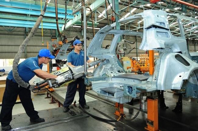Hà Nội đón 5,7 tỷ USD vốn FDI đổ vào 22 dự án - Ảnh 1