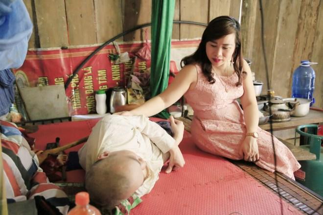 Từ cô gái nghèo người dân tộc trở thành doanh nhân thành đạt nhờ nỗ lực bản thân - Ảnh 3