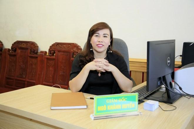 Từ cô gái nghèo người dân tộc trở thành doanh nhân thành đạt nhờ nỗ lực bản thân - Ảnh 1