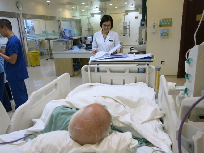 Dùng thuốc chuẩn tại hồi sức cấp cứu: Giảm 3/4 tác dụng phụ và 1/5 tỷ lệ tử vong - Ảnh 3