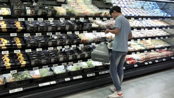 Sữa chua Vinamilk đã chính thức có mặt tại siêu thị thông minh Hema của Alibaba tại Trung Quốc - Ảnh 3