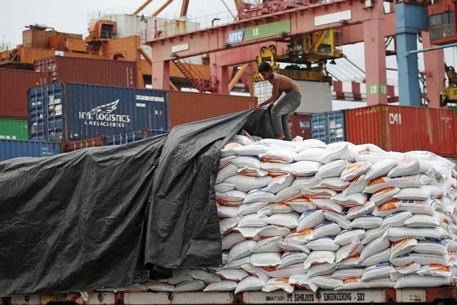 Các quốc gia bắt đầu ngừng xuất khẩu, tích trữ lương thực phòng dịch Covid-19 - Ảnh 1