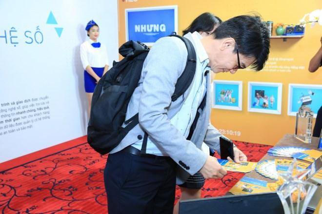 Bảo Việt ra mắt bảo hiểm thông minh trên nền tảng số - Ảnh 1