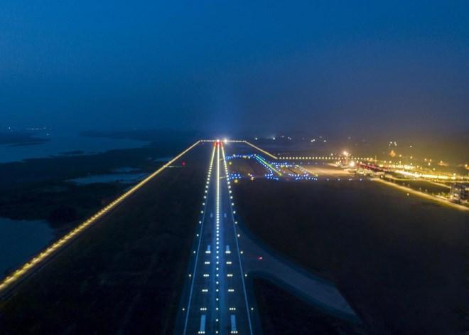 """Khám phá từng ngóc ngách """"Sân bay mới hàng đầu châu Á"""" - Ảnh 6"""